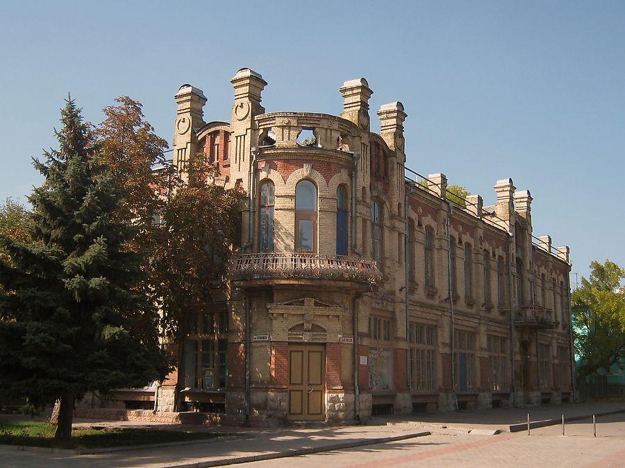 другой георгиевск ставропольский край фото города поделилась провокационным снимком